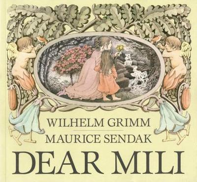 Dear Mili - Grimm, Wilhelm K, and Manheim, Ralph, Professor (Translated by)
