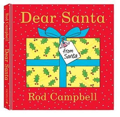 Dear Santa - Campbell, Rod