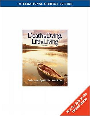 on death and dying book pdf