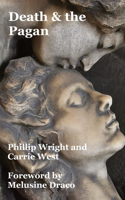 Death and the Pagan - Wright, Philip, Ma