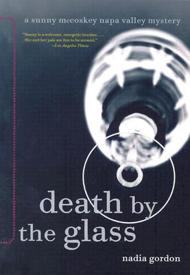 Death by the Glass - Gordon, Nadia