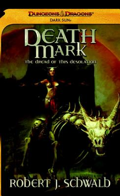 Death Mark - Schwalb, Robert J