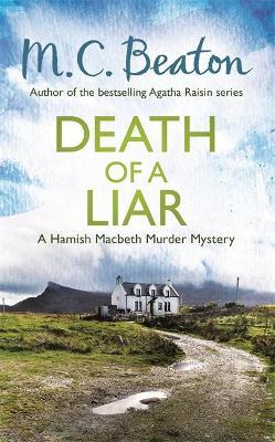 Death of a Liar - Beaton, M. C.