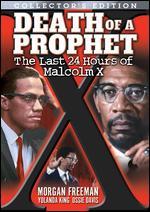 Death of a Prophet - Woodie King Jr.