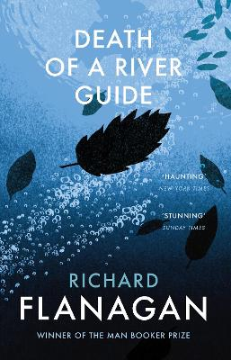 Death of a River Guide - Flanagan, Richard