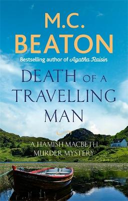 Death of a Travelling Man - Beaton, M. C.