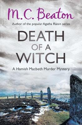 Death of a Witch - Beaton, M. C.