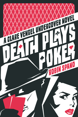Death Plays Poker - Spano, Robin