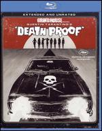 Death Proof [Blu-ray] - Quentin Tarantino