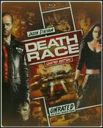 Death Race [Includes Digital Copy] [UltraViolet] [Blu-ray/DVD] [2 Discs]