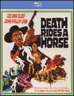 Death Rides a Horse [Blu-ray]