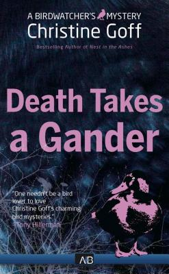 Death Takes a Gander - Goff, Christine
