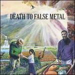 Death to False Metal - Weezer