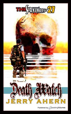 Death Watch - Ahern, Jerry