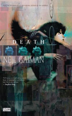 Death - Gaiman, Neil