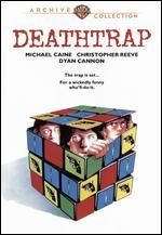 Deathtrap - Sidney Lumet