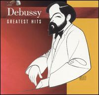 Debussy: Greatest Hits - Catherine Collard (piano); Chamber Orchestra of Europe; Guarneri Quartet; James Galway (flute); Kathryn Stott (piano);...