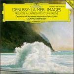 Debussy: La Mer; Images; Pr?lude � l'Apr?s-mini d'un Faune