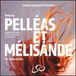 Debussy: Pelléas & Mélisande