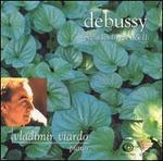 Debussy: Pr?ludes Livres I & II