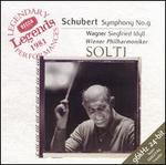 Decca Legends: Schubert: Symphony No. 9; Wagner: Siegfried Idyll
