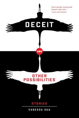 Deceit and Other Possibilities - Hua, Vanessa