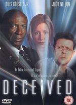 Deceived - Andre Van Heerden; Peter Gerretsen