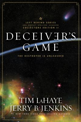 Deceiver's Game - LaHaye, Tim, Dr., and Jenkins, Jerry B