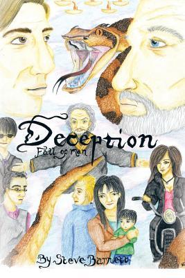 Deception Fall of Man - Barnett, Steve