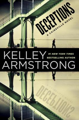 Deceptions - Armstrong, Kelley