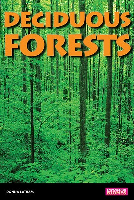 Deciduous Forests - Latham, Donna