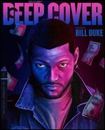 Deep Cover [Criterion Collection] [Blu-ray] - Bill Duke