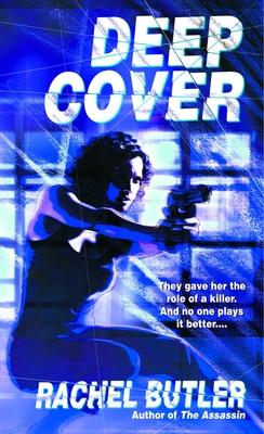Deep Cover - Butler, Rachel