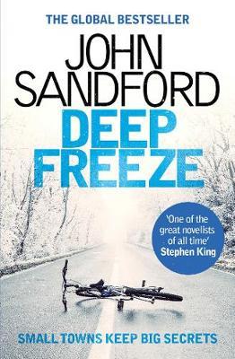 Deep Freeze - Sandford, John