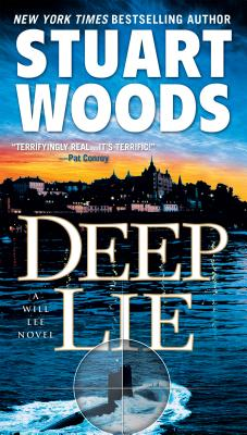 Deep Lie - Woods, Stuart