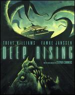 Deep Rising [Blu-ray] - Stephen Sommers