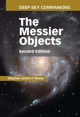 Deep-Sky Companions: The Messier Objects - O'Meara, Stephen James