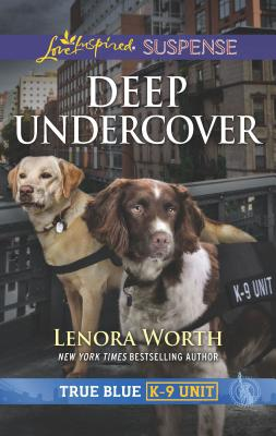 Deep Undercover - Worth, Lenora