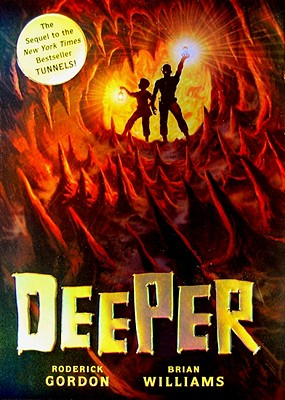 Deeper - Gordon, Roderick, and Williams, Brian