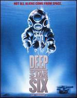 Deepstar Six [Blu-ray]