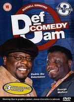 Def Comedy Jam: All Stars, Vol. 8