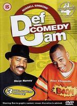 Def Comedy Jam: Allstars, Vol. 4