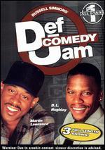 Def Comedy Jam, Vol.  1