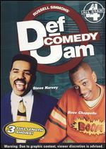 Def Comedy Jam, Vol. 4 -