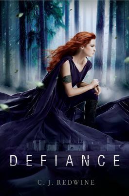 Defiance - Redwine, C J
