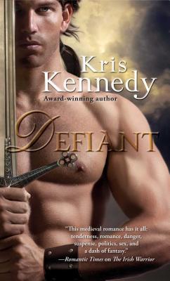 Defiant - Kennedy, Kris