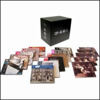 Definitive Collection Mini LP - Led Zeppelin