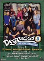 Degrassi: The Next Generation: Season 02