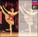 Delibes: Copp�lia; Massenet: Le Carillon