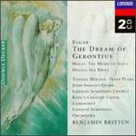 Delius: Sea Drift; Elgar: The Dream of Gerontius; Holst: The Hymn of Jesus